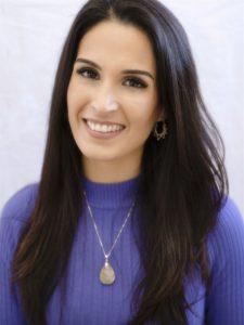 Sandra Requena Marbellash